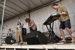 Live Performance on the Main Stage [2015 Rhythm n Rail]