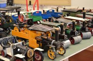 Model Steam Engines [2016 Rhythm n Rail]