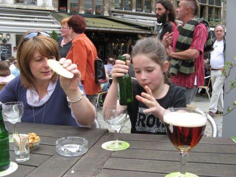 Antwerpen en sluizen 086
