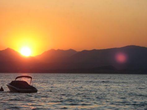Vakantie 2008 - Lazise 042
