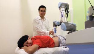 Robot-fisioterapista