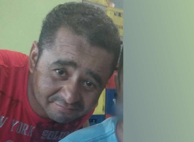 Francisco Wilson Moura, 33 anos, mais conhecido como Wilsinho, morreu neste domingo (24) atropelado por um caminhão.