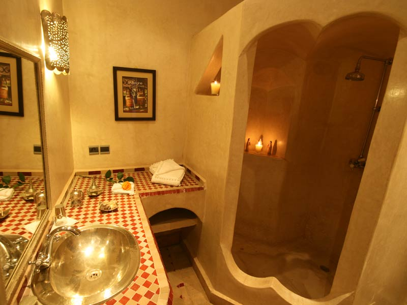 Riad Clmentine Louez Le Riad Clmentine Marrakech