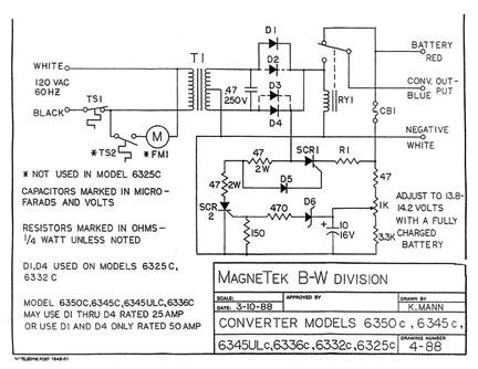 magnatek_6300_series_schematics?resize=432%2C334 winnebago generator wiring diagram the best wiring diagram 2017  at gsmx.co
