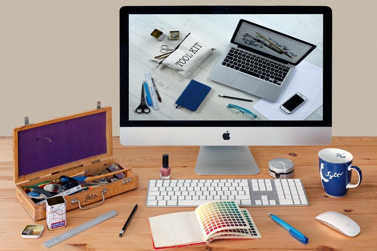 Tools In Blogging