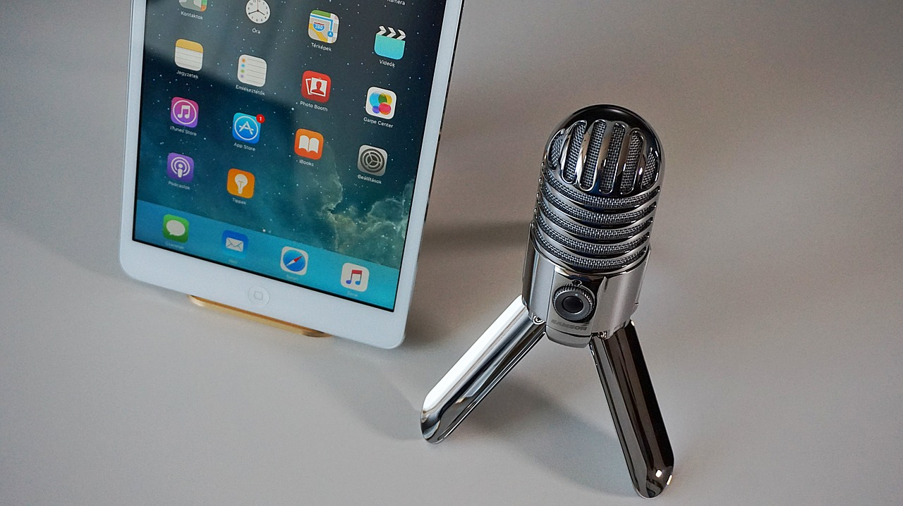 Benefits of podcasting for business
