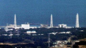 """Разрушения на АЭС """"Фукусима"""" в Японии, 18 марта 2011"""