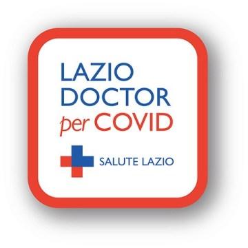 App LazioDoctor per Covid_19