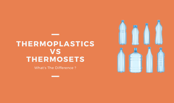 Difference Between Thermoplastic and Thermosetting Plastics