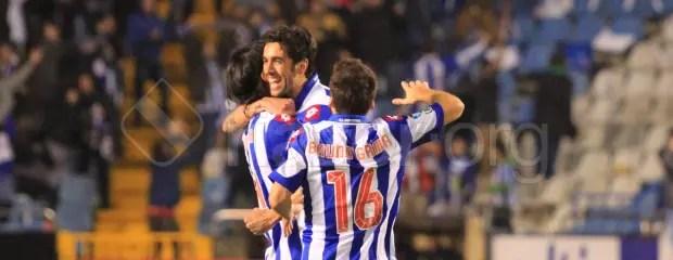 Depor_Celta_Silvio_celebracion_gol