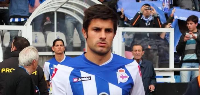 Saul Fernandez 01