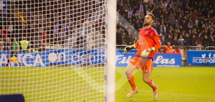 Sergio Álvarez derbi