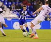 Málaga – Deportivo de la Jornada 12, horario y TV