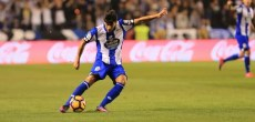 Deportivo - Valencia - Juanfran