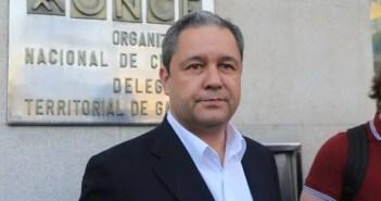 Tino Fernández en Rueda de Prensa
