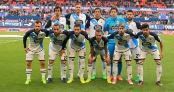 Once Deportivo vs Osasuna