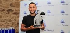 Florin Andone Premio Pardiñas 001