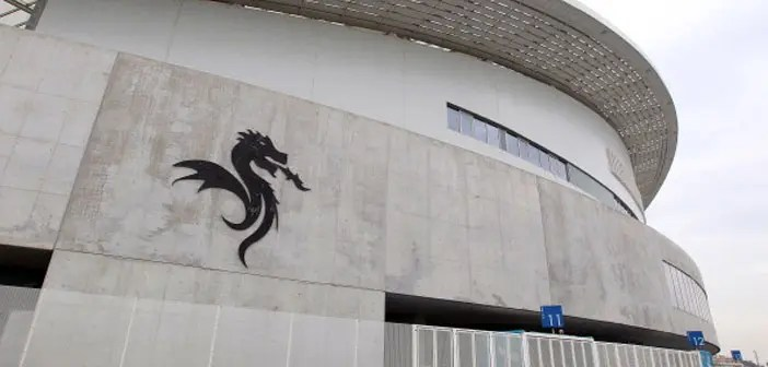 Estadio Do Dragao - FC Porto