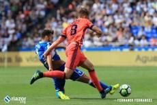 Depor - Real Sociedad FFG 009