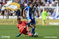 Depor - Real Sociedad FFG 010