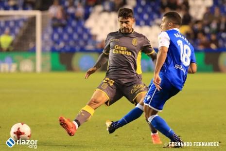 Depor Las Palmas Copa FFG 005