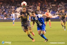 Depor Las Palmas Copa FFG 006