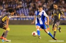 Depor Las Palmas Copa FFG 007