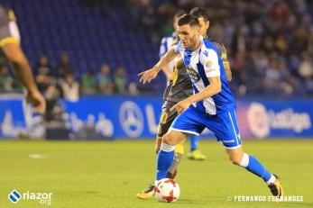 Depor Las Palmas Copa FFG 009