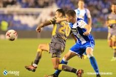 Depor Las Palmas Copa FFG 018