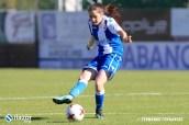 Deportivo Femenino - Sárdoma: Iris Arnaiz