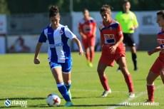 Deportivo Femenino - Sárdoma: Lía Muíño