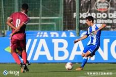 Fabril Valladolid B: Álvaro Queijeiro