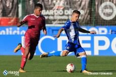 Fabril Valladolid B: Óscar Pinchi