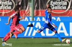 Fabril Valladolid B: debut Ismael Díaz