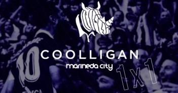 1×1 Coolligan Marineda City: Puntúa a jugadores y Cristóbal en Málaga – Deportivo