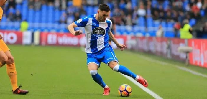 Málaga – Deportivo, en vivo