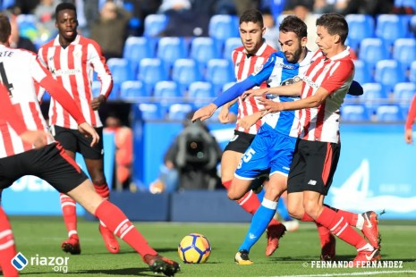 Depor Bilbao FFG 007