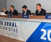 La Junta General de Accionistas del Dépor, en directo