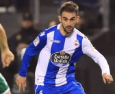 """Adrián López: """"Todavía puedo estar a mejor nivel"""""""