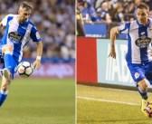 Encuesta: Ante el Barcelona, ¿alinearías a Fernando Navarro o a Luisinho?