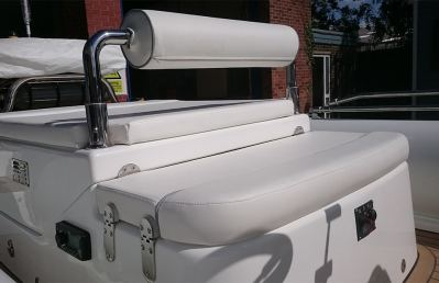 Rib-X 5.5m SOLAS Tenders