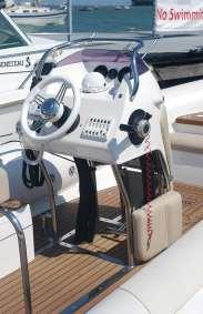Rib-X Athos 4 Superyacht Tender