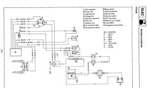 Yamaha 703 Remote Control Box Wiring Diagram  Wiring
