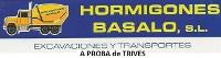 Hormigones Basalo