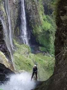 Bras Caverne
