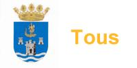 El Ayuntamiento de Tous reparte las concejalías entre el equipo de gobierno