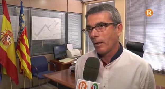 El trinquet de Favara serà una realitat amb els 100.000 € de la Diputació de València