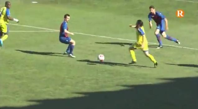 L'Alzira empata a Loja en la primera ronda del Play-Off d'ascens a 2B