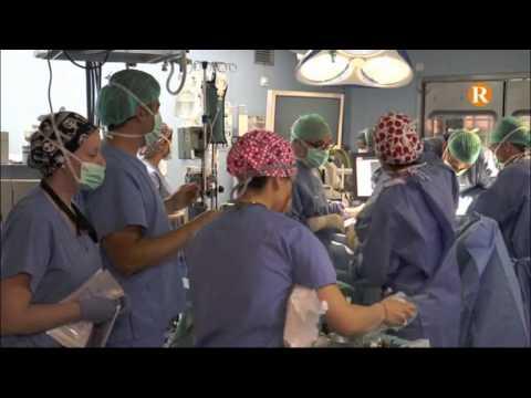 La II Jornada de Coloproctologia de l'hospital de la Ribera aborda una novedosa tècnica per al càncer rectal