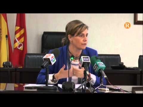 Alzira posarà en marxa un novedós sistema de vigilància i detecció automatica d'incendis